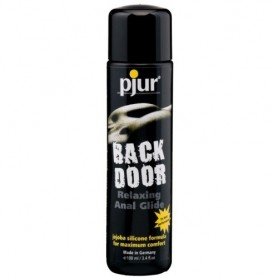 Pjur BackDoor Lubrifiant Relaxant Anal